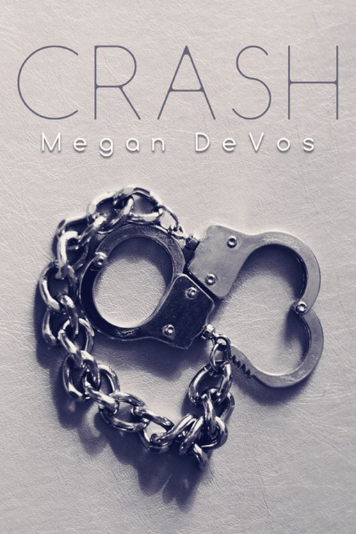 Crash by Megan DeVos | Cover Design by Render Compose