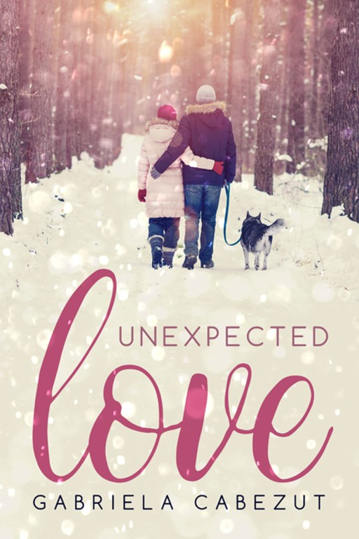 Unexpected Love by Gabriela Cabezut | Cover Design by Render Compose