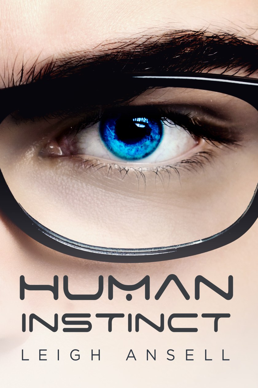 Human Instinct by Leigh Ansell