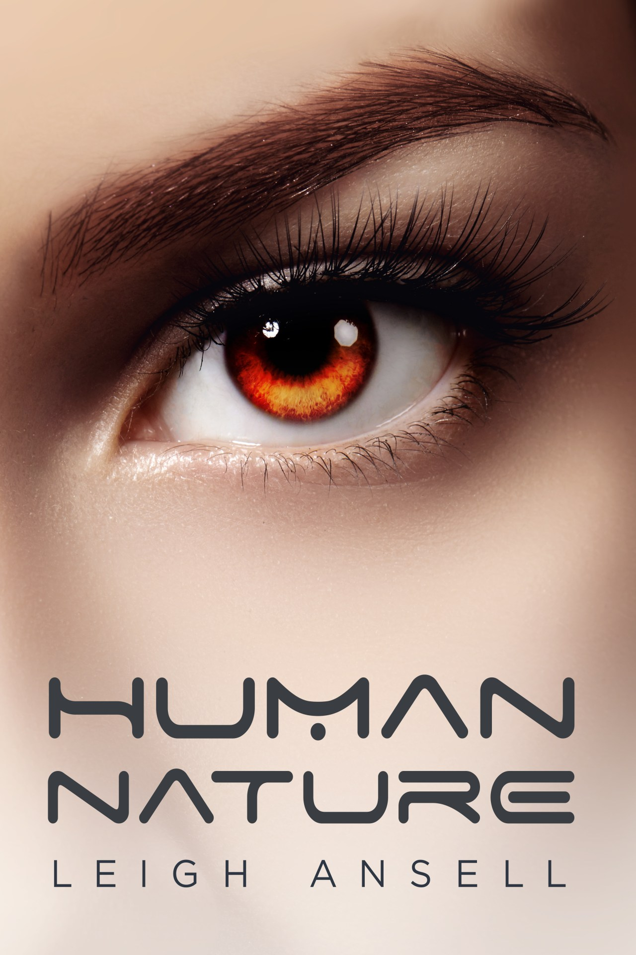 Human Nature by Leigh Ansell