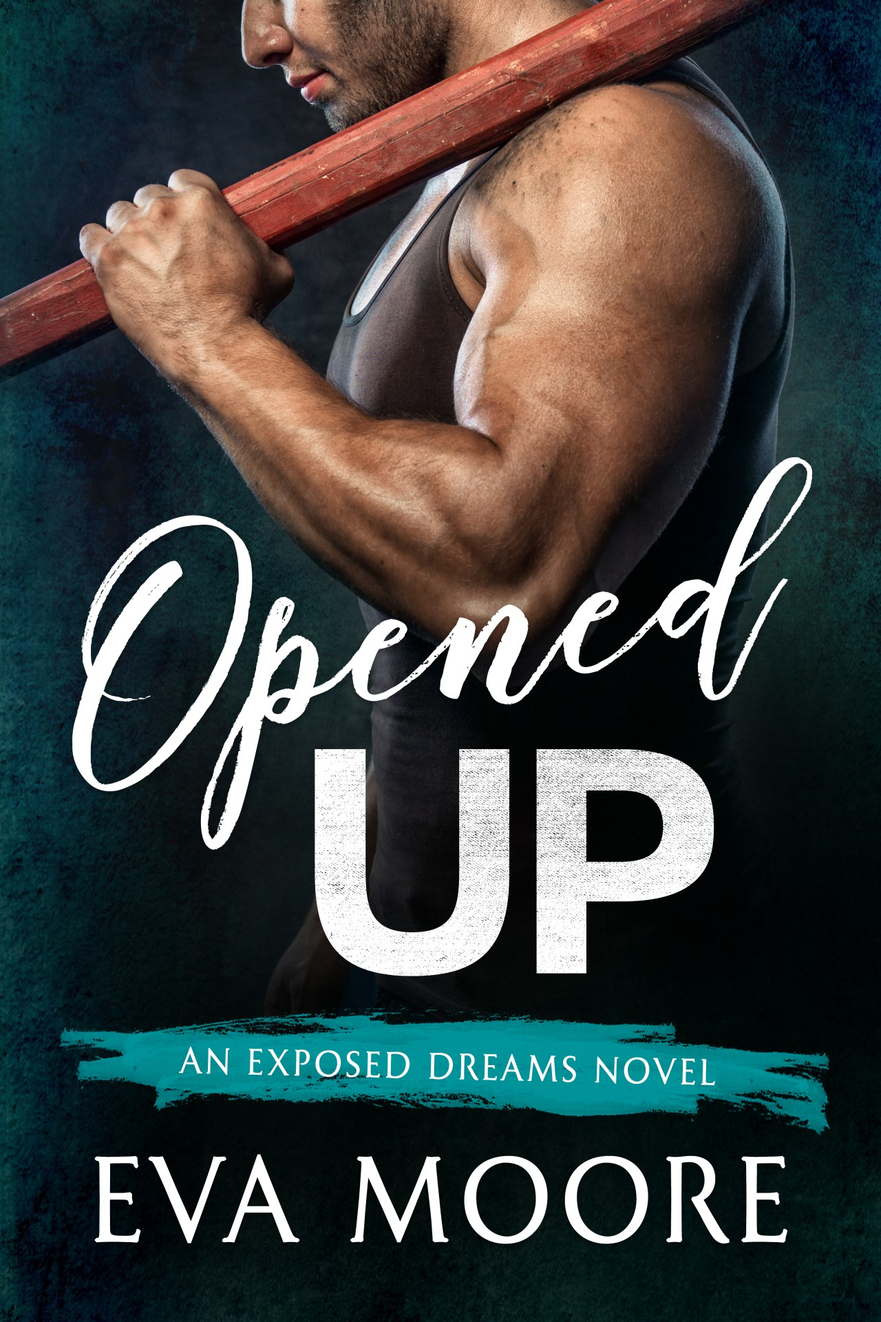 Opened Up by Eva Moore