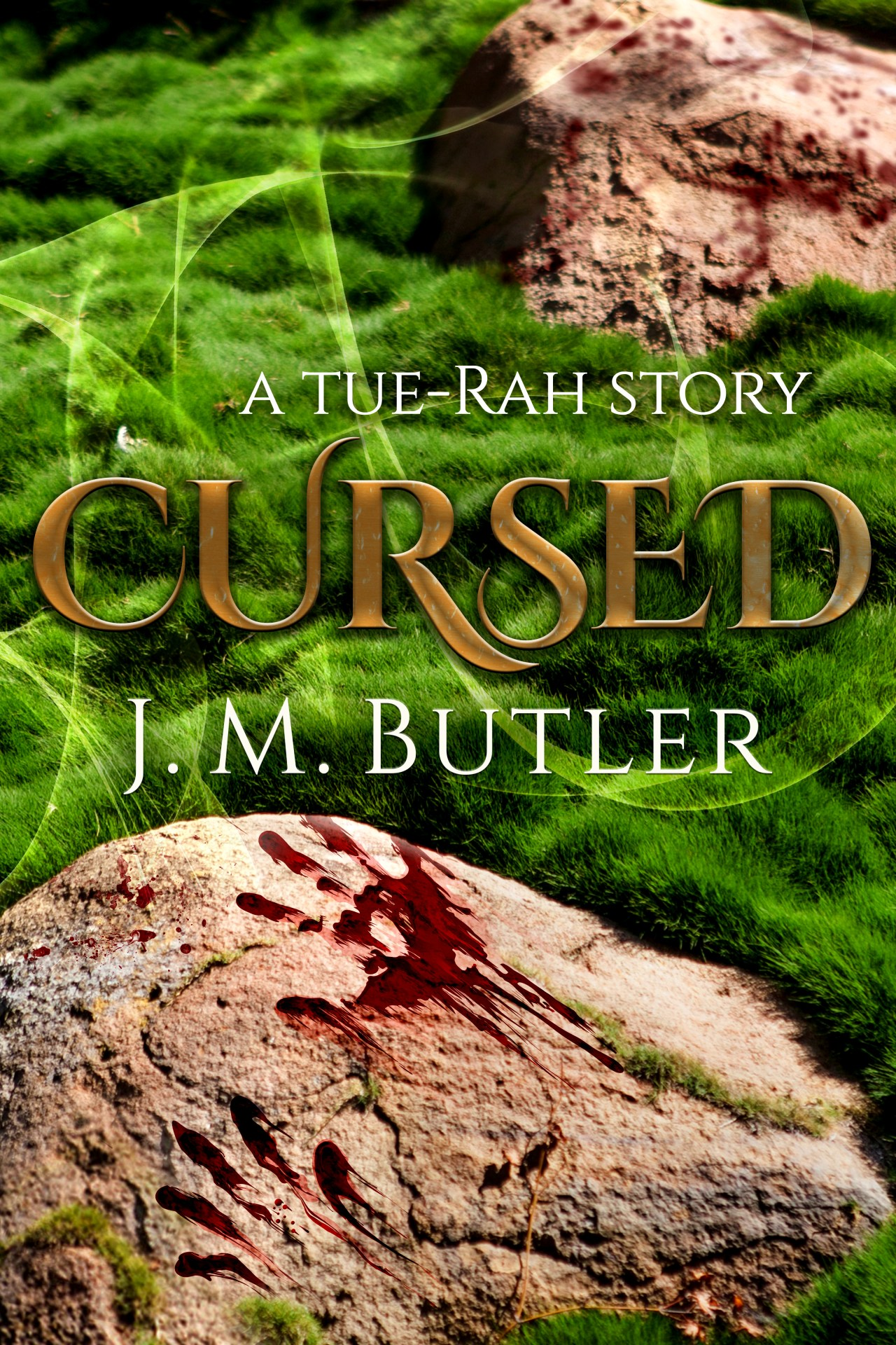 Cursed by JM Butler