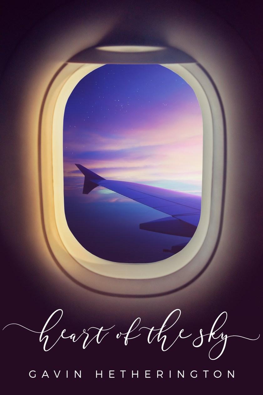 Heart of the Sky by Gavin Hetherington