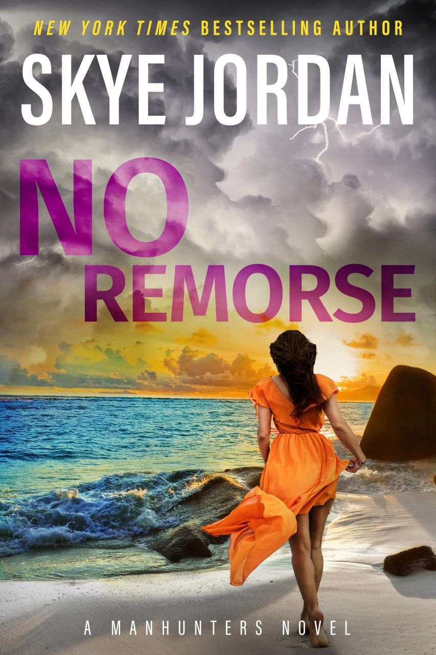 No Remorse by Skye Jordan