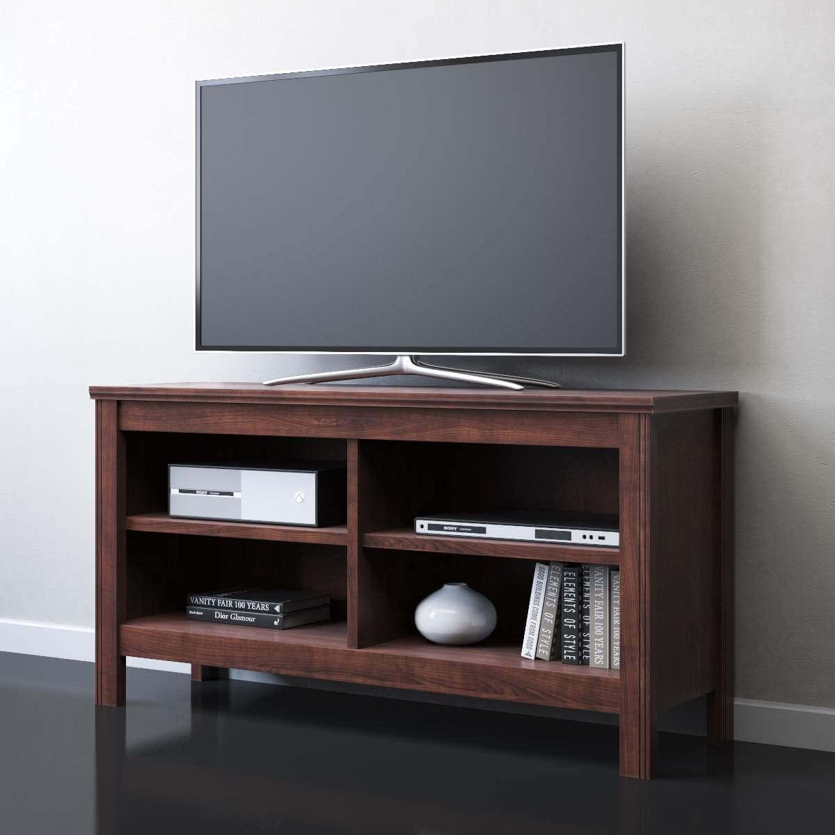 Ikea Brusali Tv Unit 3d Model