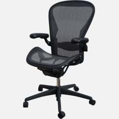 Office Chair Herman Miller Aeron Lowes Beach Chairs Work Free 3d Model By Renderhub Nav