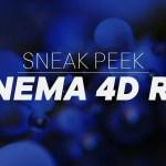 cinema 4d r20