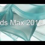 3Ds Max 2019.2