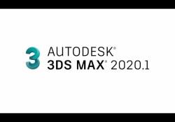 3ds max 2020.1