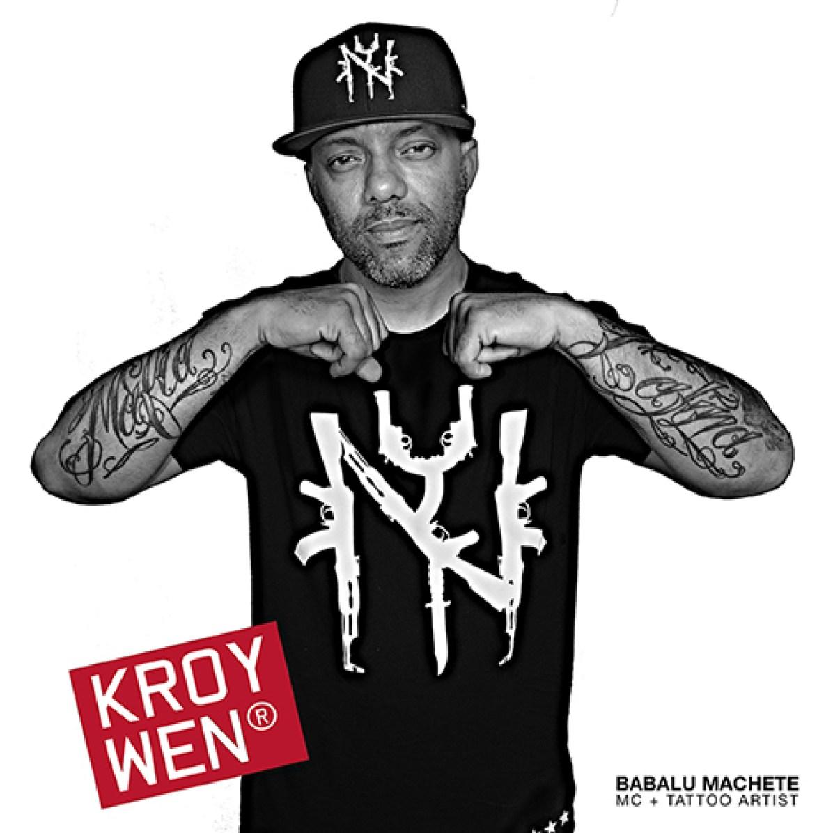 kroywen