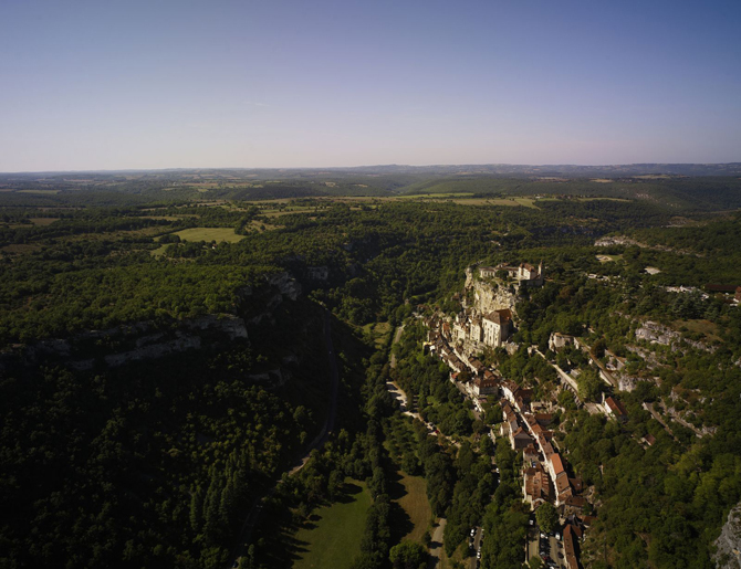 Rocamadour, Dordogne
