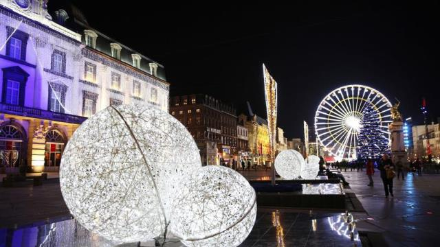 Blog rendez vous en fran ais for Illumination exterieur