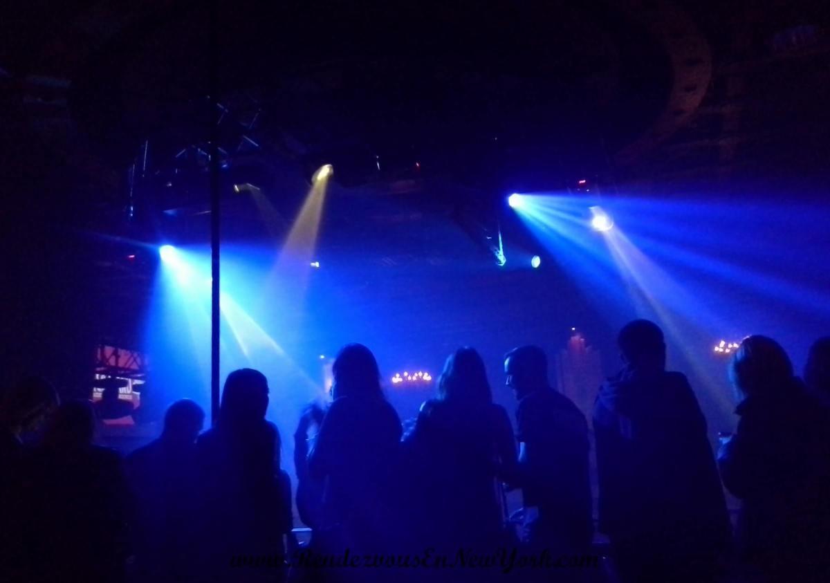 Chromeo DJ Set at Webster Hall