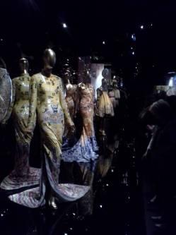 China:Through the Looking Glass, Manchu Robe,