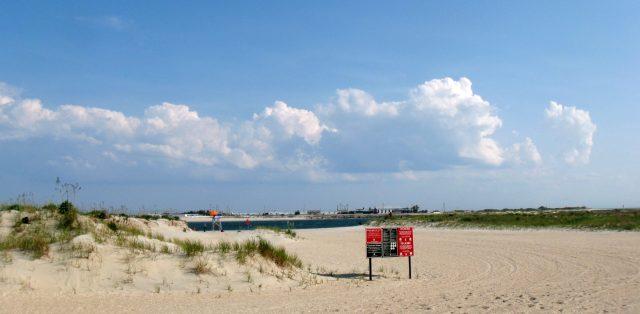 Far Rockaway Beach NY