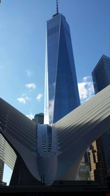 New York Architecture, Rendezvous En New York