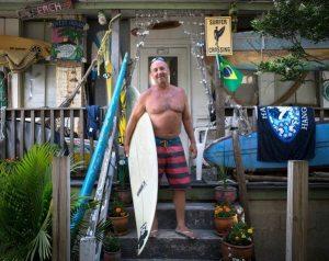 Surfboard Doctor
