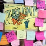subway therapy wall, nyc