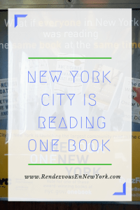 one book one new york