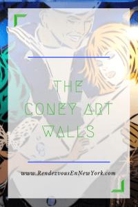 coney art walls www.rendezvousennewyork.com