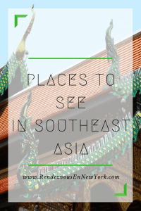 southeast asia rendezvous en new york