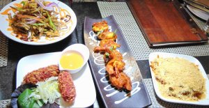 Imli Restaurant NYC Rendezvous En New York