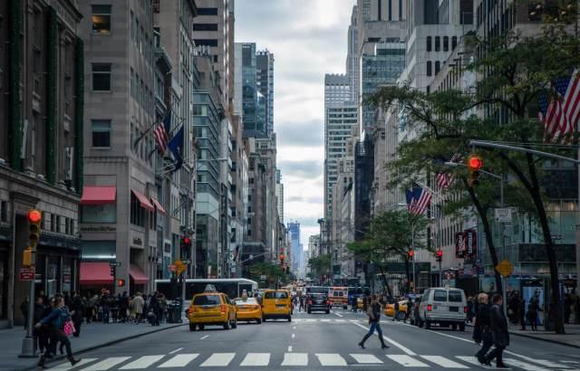 Best Ways To Get Around NYC