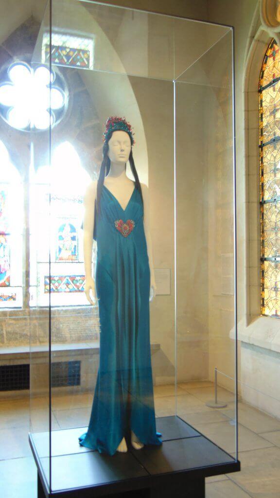 The Heavenly Bodies At the Met Cloisters, Rendezvous En New York