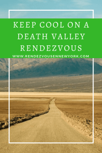 death valley Rendezvous