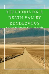 death valley Rendezvous