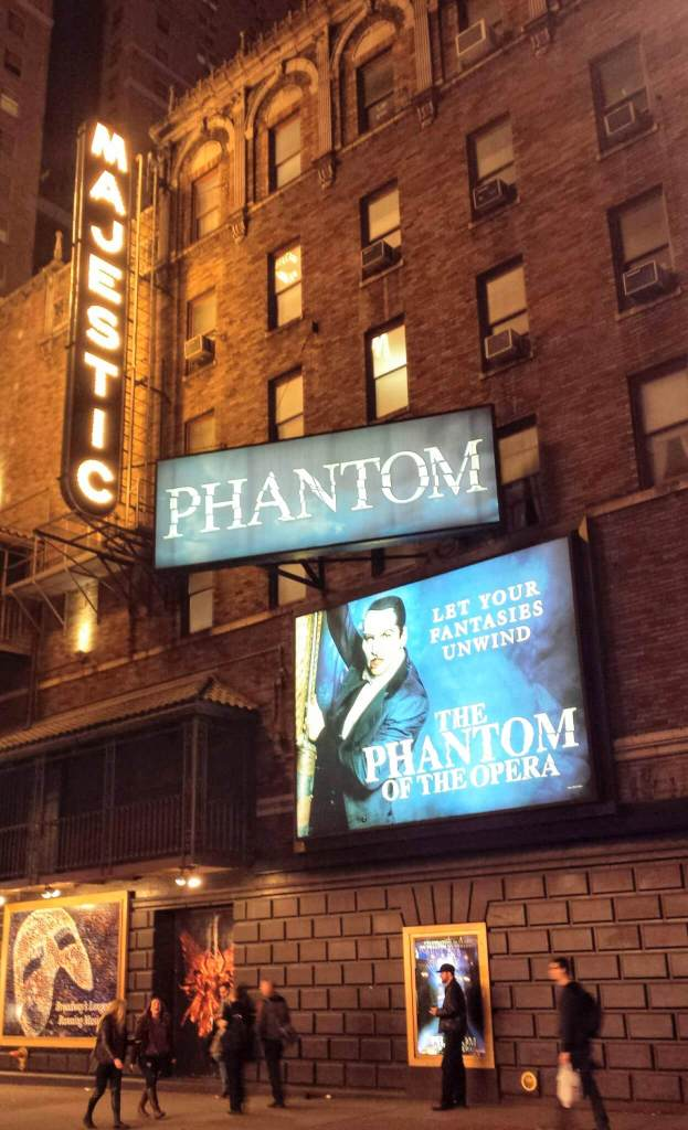 Biggest Bang for your Broadway Buck