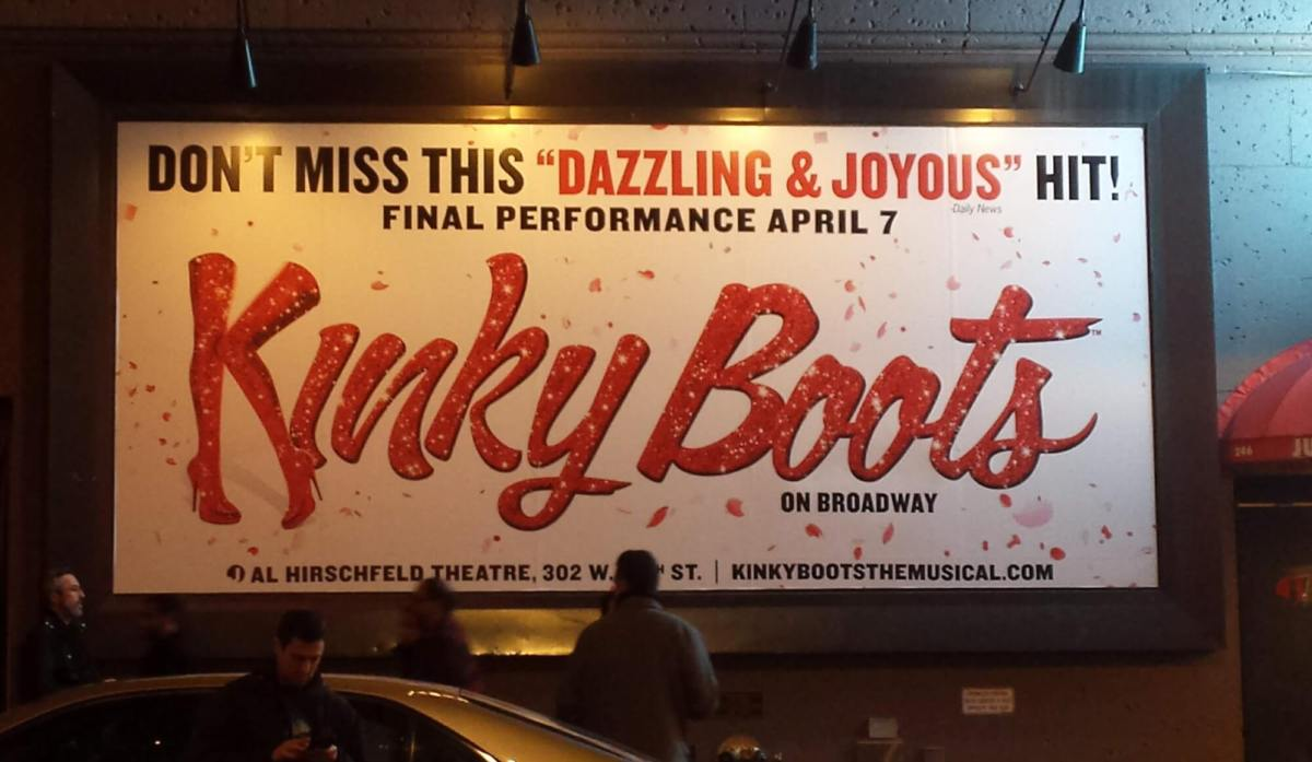 Biggest Bang for Your Buck on Broadway