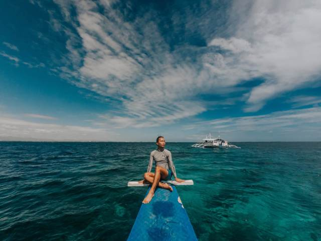 Why Solo Travel Is More Popular Than Ever