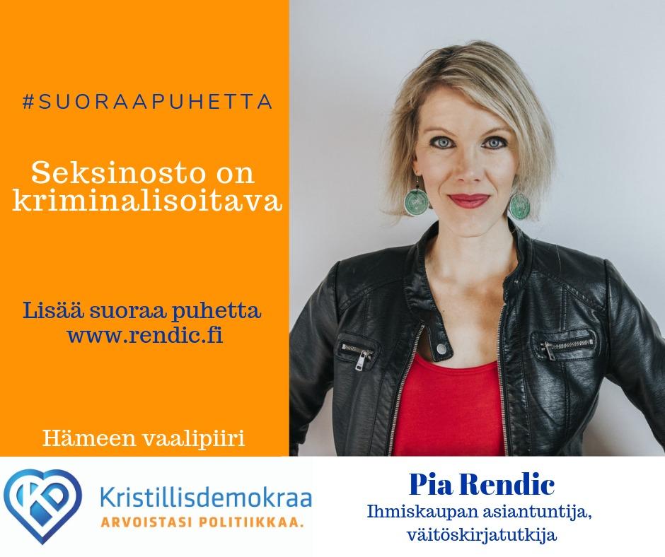 prostituutio laki ilmaista suomi pornoo