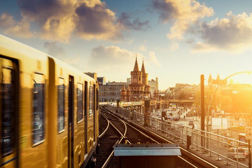 Berlino, cultura, viaggi
