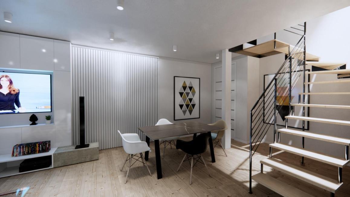 Appartamento a Ravenna in via Mazzini