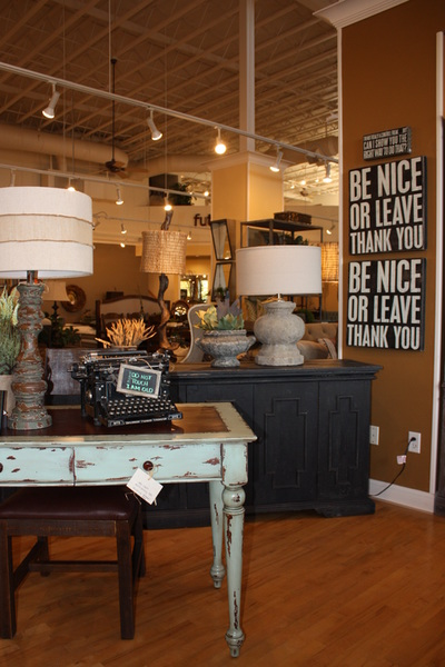 Renditions Furniture Boise ID  Home Accessories