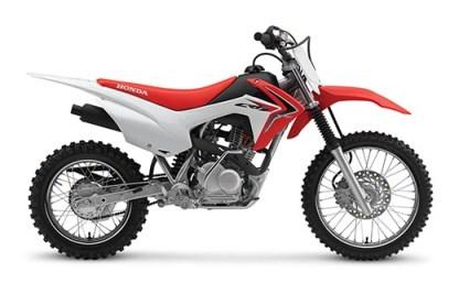 Honda CRF125F