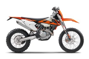 KTM 450 EXC-F