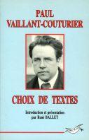 Paul Vaillant-Couturier