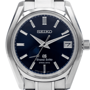 Grand Seiko Limited Edition Spring Drive SBGA127