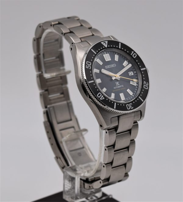 Seiko Limited Edition Prospex