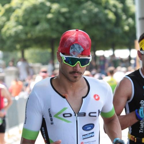 Ironman Zürich 2015