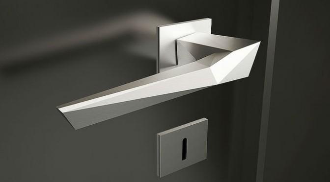 Door Knob Design And Knockers 2 Ren Dekker Interior