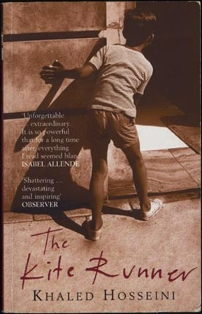 Book Review: The Kite Runner by Khaled Hosseini