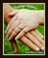 Marriage Moment 3