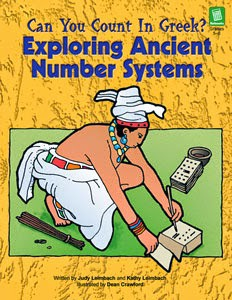 Can You Count in Greek? Ancient Math Instruction