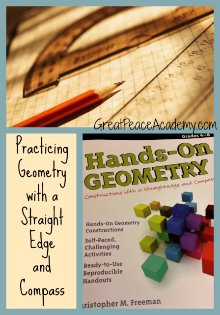 Geometry to Keep a Gifted Child's Mind Engaged