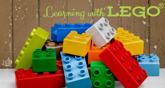 Homeschool Learning with LEGO | GreatPeaceAcademy.com