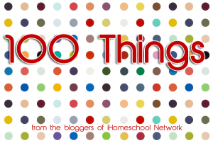 100-things Link Up at #ihsnet